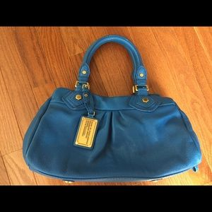 Marc by Marc Jacobs Classic Groovee Q Satchel